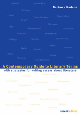 the literary devices used in emersonian essays