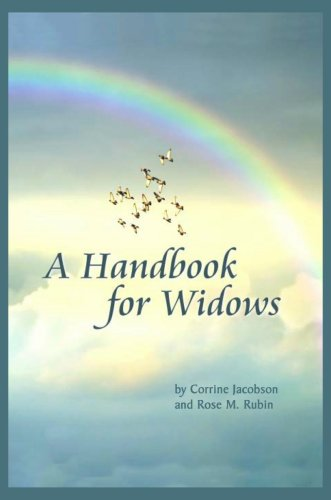 A Handbook for Widows 9780615264240