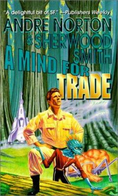 A Mind for Trade 9780613289597