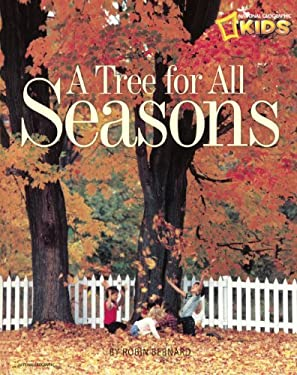 A Tree for All Seasons 9780613566629