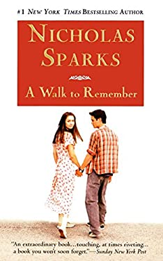 A Walk to Remember 9780613281294