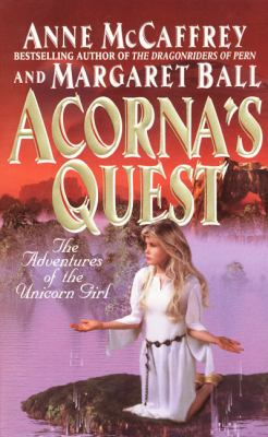 Acorna's Quest 9780613553933