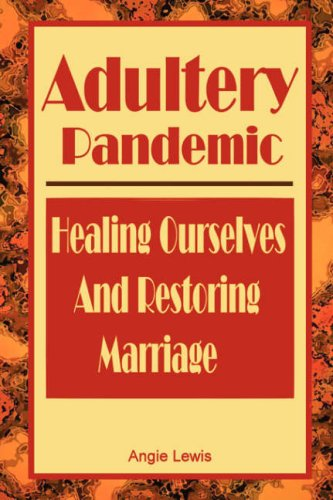 Adultery Pandemic 9780615195858