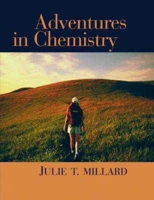 Adventures in Chemistry 9780618376629