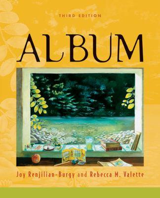 Album 9780618507184