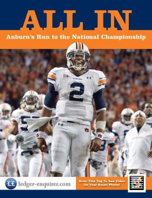 All in: Auburn's Run to the National Championship