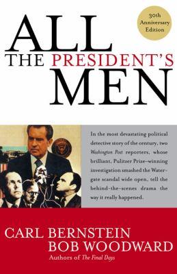 All the President's Men 9780613044547