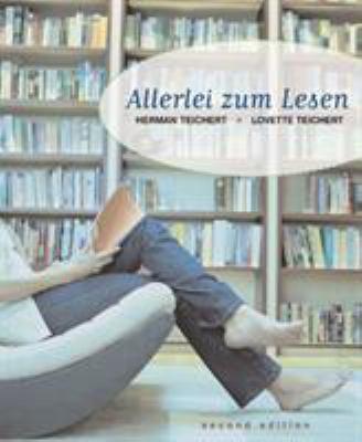 Allerlei Zum Lesen 9780618503490