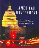 American Government with Upgrade CD-ROM, Ninth Edition