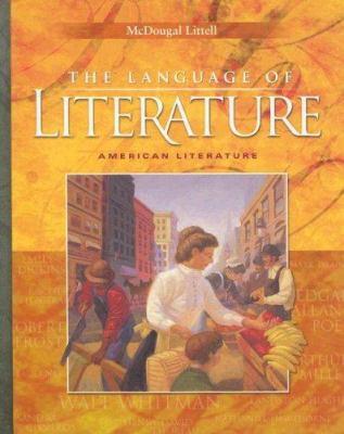 American Literature 9780618601394