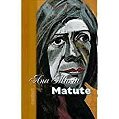 Ana Maria Matute 9780618048267