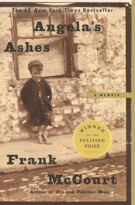 Angela's Ashes: A Memoir 9780613103572