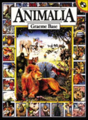 Animalia 9780613044912