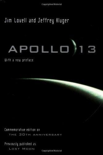 Apollo 13 9780618056651