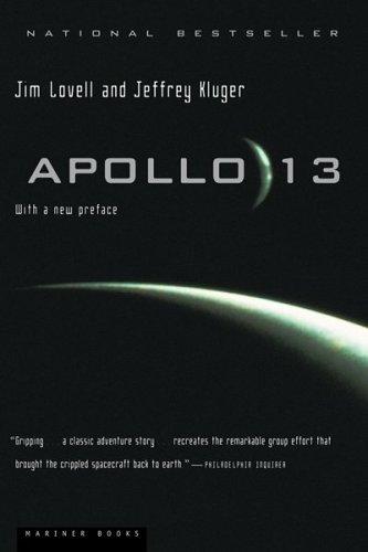 Apollo 13 9780618619580
