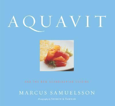 Aquavit: And the New Scandinavian Cuisine 9780618109418