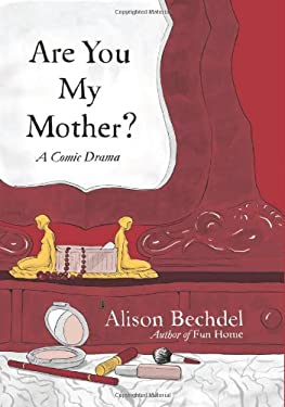 Are You My Mother?: A Comic Drama 9780618982509