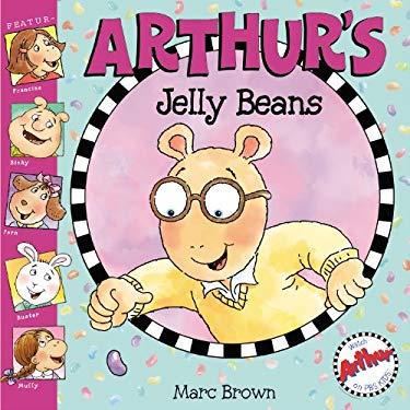 Arthur's Jelly Beans 9780613717748