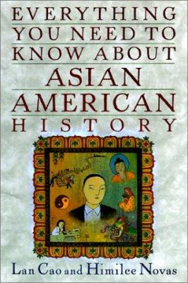 Asian-American History, Everything You Need to Know about 9780613100861