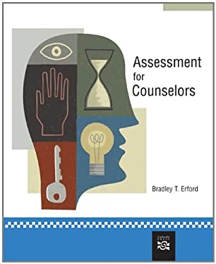 Assessment for Counselors 9780618492916