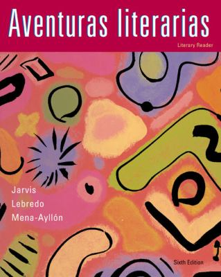 Aventuras Literarias 9780618220830