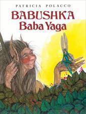 Babushka Baba Yaga 2277628