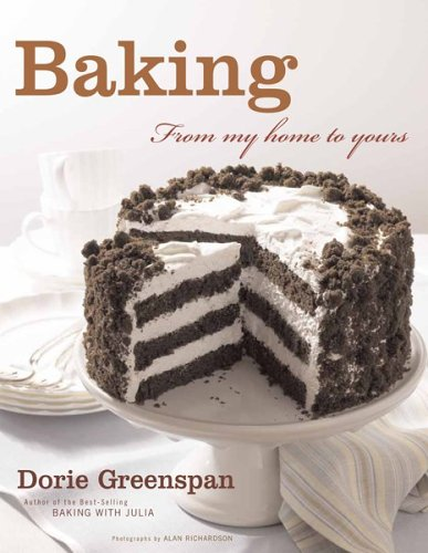 Baking: From My Home to Yours 9780618443369