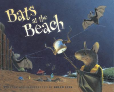Bats at the Beach 9780618557448