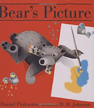 Bear's Picture 9780618759231