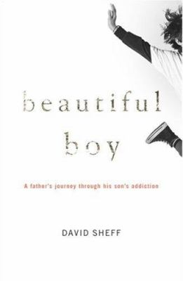 Beautiful Boy: A Father's Journey Through His Son's Addiction 9780618683352