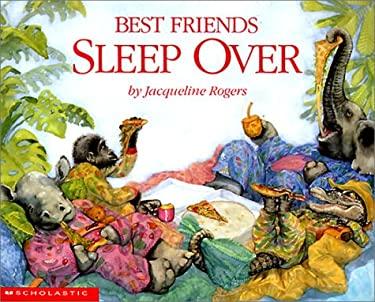 Best Friends Sleep Over 9780613284189