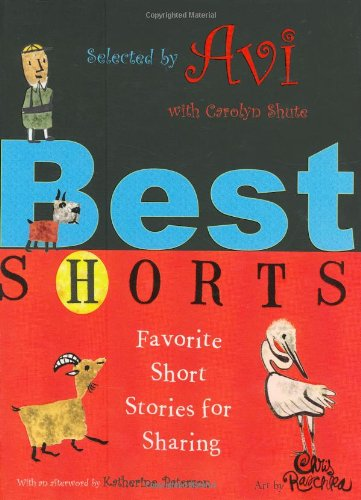 Best Shorts: Favorite Short Stories for Sharing 9780618476039