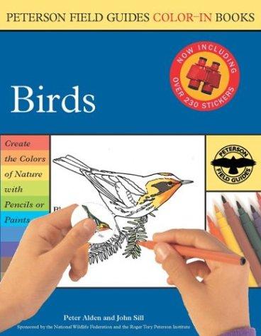 Birds 9780618307227