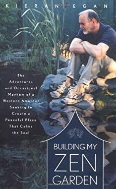 Building My Zen Garden 9780618063789