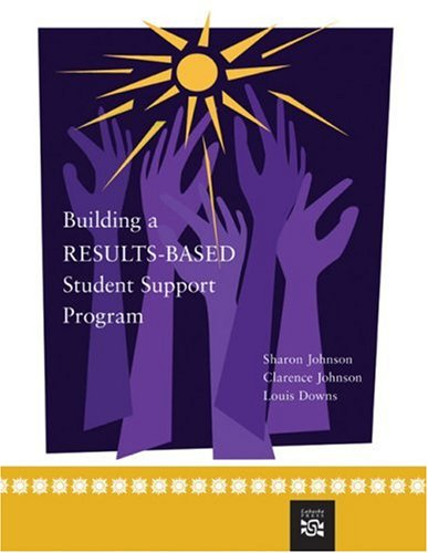 Building a Results-Based Student Support Program 9780618543366