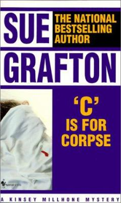 C is for Corpse 9780613362443
