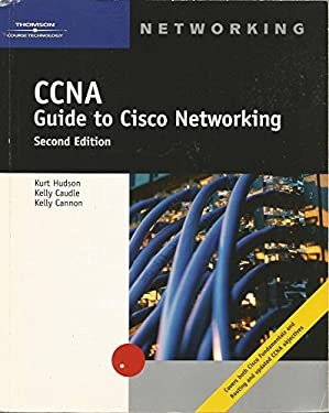 CCNA Guide to Cisco Networking, Second Edition 9780619034771