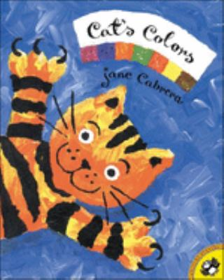 Cat's Colors 9780613284387