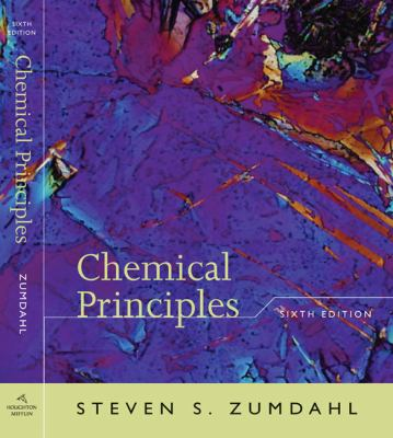 Chemical principles zumdahl 6th edition