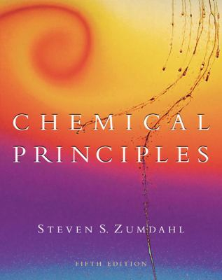 Chemical Principles 9780618372065