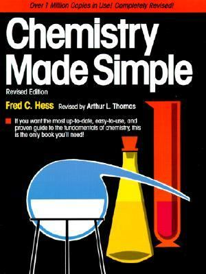 Chemistry Made Simple 9780613033923