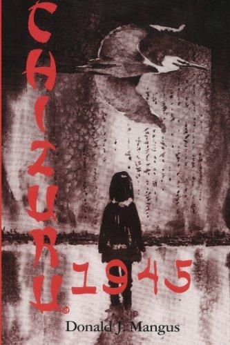 Chizuru 1945 9780615376127