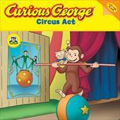 Circus Act 2352702
