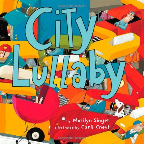 City Lullaby 9780618607037