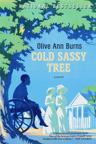 Cold Sassy Tree 9780618919710