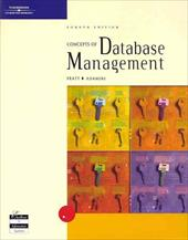 Concepts of Database Management, Fourth Edition