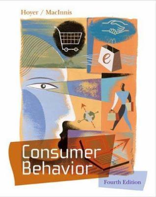 Consumer Behavior 9780618643721