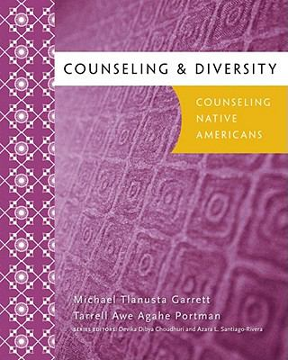 Counseling & Diversity: Native American 9780618470419
