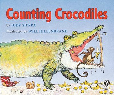 Counting Crocodiles 9780613822237