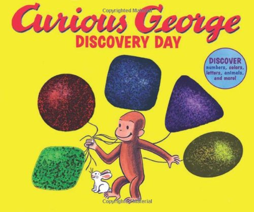 Curious George Discovery Day 9780618737611